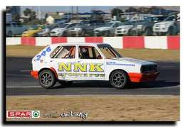 Vw golf mk1 racecar build to clubmans spec for chd to sell or swop