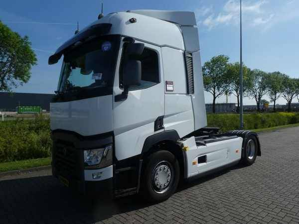 Renault T 430 High Sleeper Cab E6 / Leasing - 2016