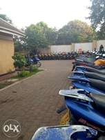 Used motor cycles for sale