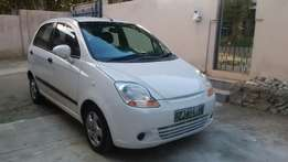 chevrolet spark LS in excellent condition