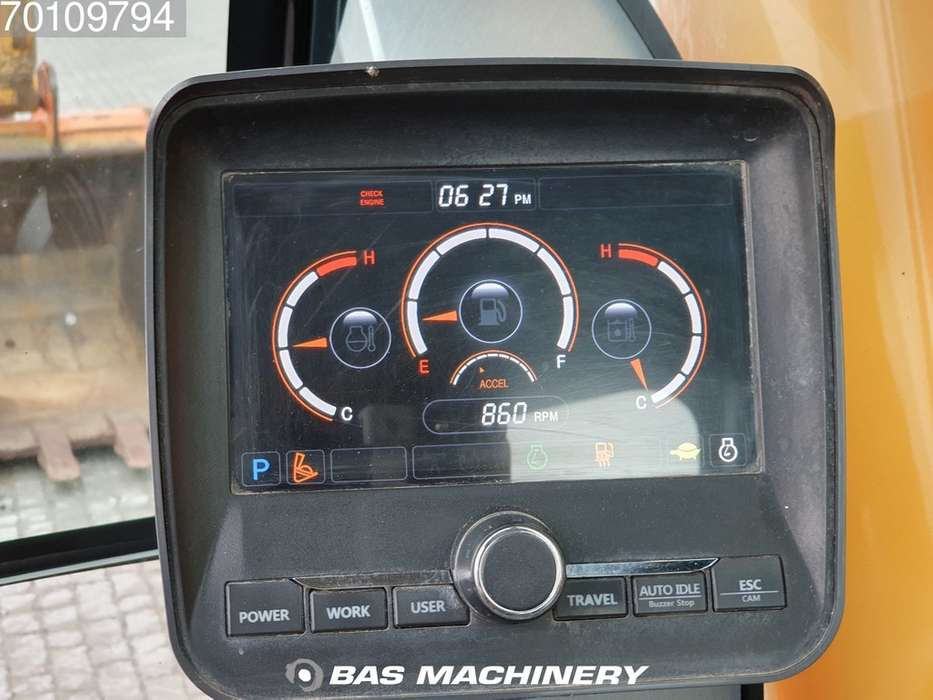 Hyundai ROBEX 210 L-9 - 2013 para venda | Tradus