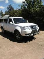 4x4 TATA Xenon Decor 2.2