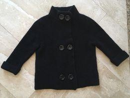 615f181bd7 Gruby wełniany sweter Monnari L M