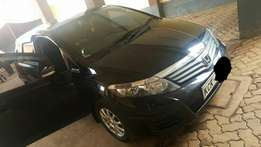 Honda Airwave. Fully loaded. Quick sale
