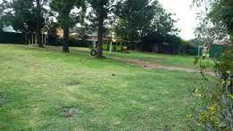 Smallholding / plot for sale Witbank 1.9ha zoned agriculture in town