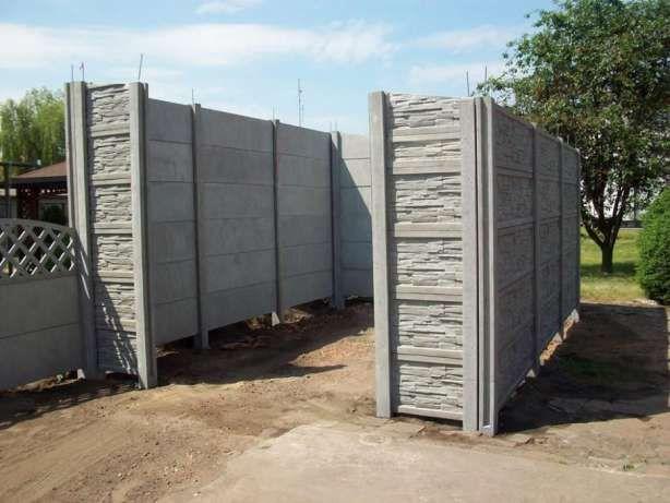 Garaż Z Płyt Betonowych Wiaty Betonowe Mocne Nowa Sól Olxpl
