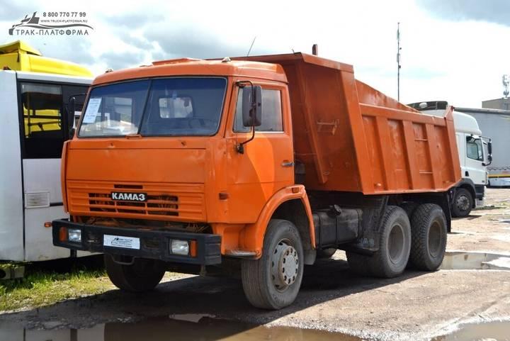 Kamaz 65115С - 2019