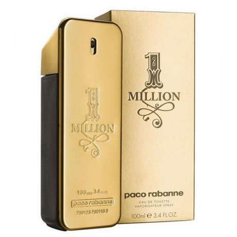Paco Rabanne 1 million Original 100ml Men Kileleshwa - image 2