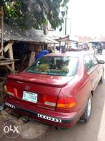 A Very clean Nice Toyota carinaE is available for sale