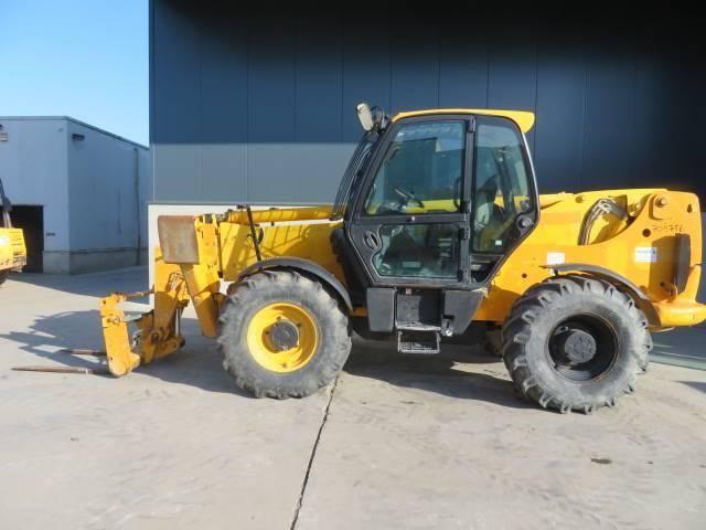 JCB 540 170 - 2007