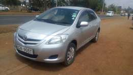 Serious deal Toyota Belta buy and drive