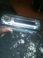 Sony aux type for sale