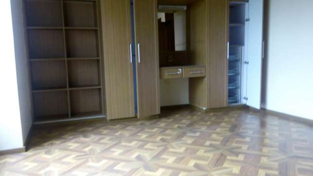 A 5 bedroom townhouse spacious rooms for letting letting. Westlands - image 7