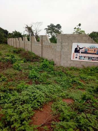 plots of land for sale at attan ota For 640k Ifo - image 2