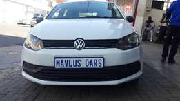 2015 VW Polo, TSI 1.2 Comfortline Available for Sale