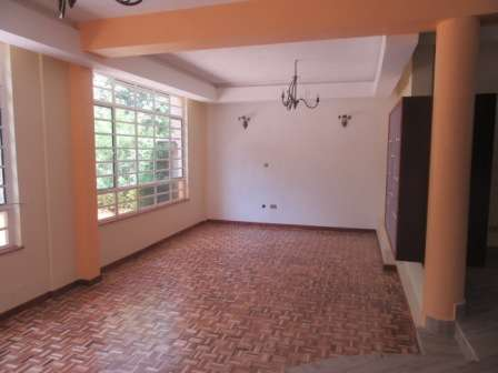 Exquisite 4 Bedroom House To Let In Karen 250k Karen - image 3