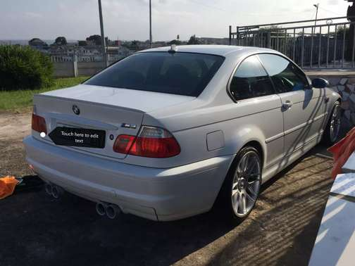 Bmw E46 In South Africa Value Forest