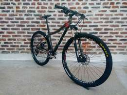 Mountain bike Momsen Al429 Medium 29er by Bike Market