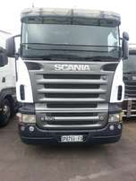 4x Scania R500 Horse Trucks for sale.Hurry while stocks last