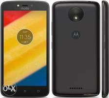 Moto E4 with 13 Months warranty at cool phones Kenya