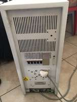 2KVA uninteruptable power supply system (UPS)