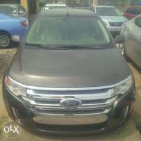 Tokunbo Toyota Ford Edge, 2012, LIMITED, Very OK