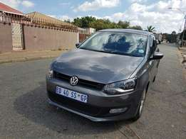 2011 volkswagen polo 6 1.6 TDi cash only