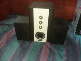 Dixon pc speakers for sale