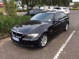 BMW 320i for sell