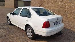 2004 jetta for only R21000