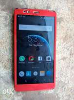 Very clean infinix note 2 for sale or swap, it has never been unsrewed