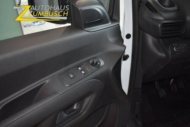 Opel Combo Cargo Selection XL, L2H1, Klimaanlage - 2019 - image 9