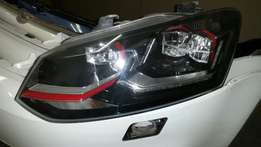 Polo 7 Gti Parts for Sale- Latest Model