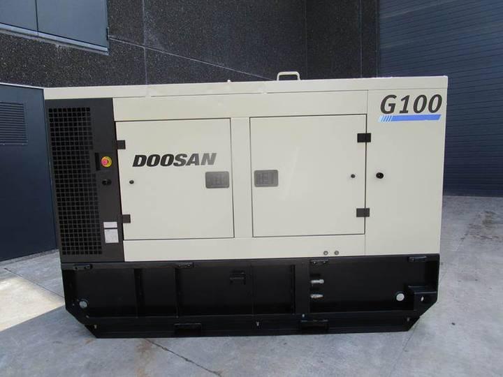 Doosan G 100 - 2012