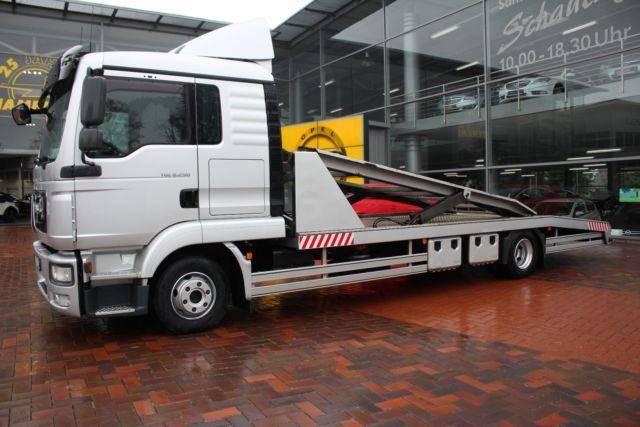 Opel Movano B Kasten L1H1 2,8t Automatik Klima - 2015 - image 4