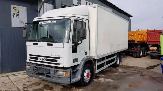 Iveco EUROCARGO ML120E18R - 2000
