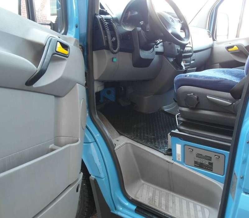 Mercedes-Benz 316 Sprinter CDI/11 Sitze/EURO 5/Klima/179181 KM - 2013 - image 10