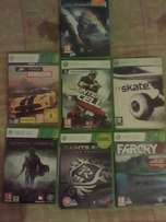 Xbox360 to sell for R1800 or trade for ps3