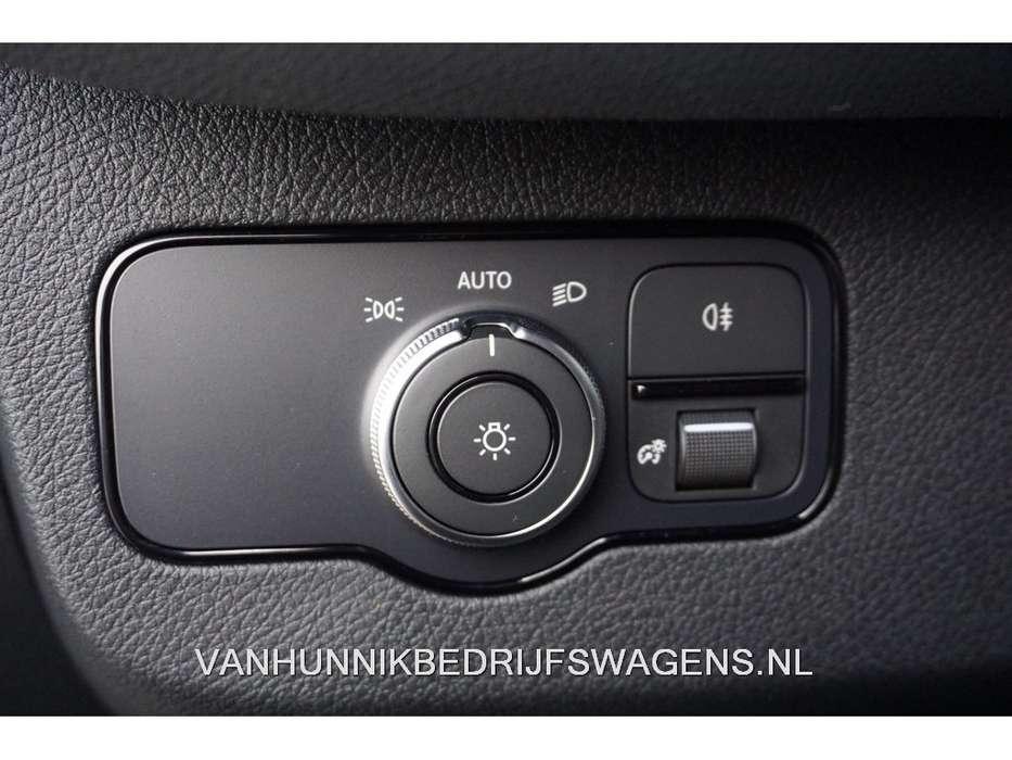 Mercedes-Benz Sprinter 516 CDI L3H2 Navi Airco Camera Gev. Stoel Alarm ... - 2019 - image 21