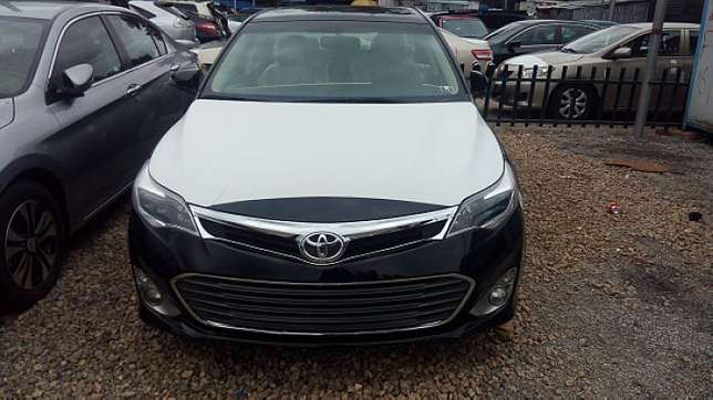 Direct Tokunbo Toyota Avalon (2016) Central Business District - image 8