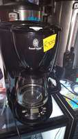 russel hobs coffee maker