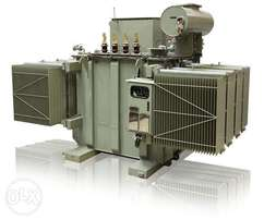 ABB Transformer (3 pieces available)
