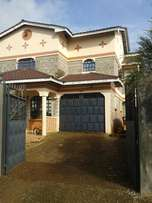 Townhouse for sale in Ruiru kamakis