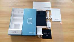 Infinix Note 3 (X601) With FREE delivery