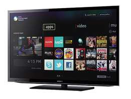 "Sony 40""(102cm) Full HD TV(lc-40FHDB) -+ remote"