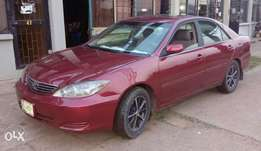 Reg.clean Toyota Camry '05 edition(Bigdaddy) with full options