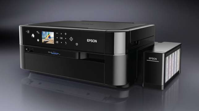 Epson Stylus Photo L850 printer Nairobi CBD - image 2