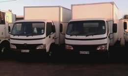 4 Tonne Toyota Dyna for sale
