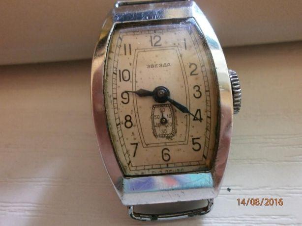 Женские часы звезда СССР  65 грн. - Наручні годинники Дніпро на Olx 3120ba74c89ff