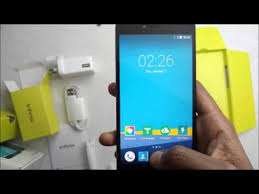 Infinix hot3 brand new sealed 7000